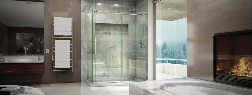 h sliding shower in corner enclosures w thickbox x default french shen dreamline d enclosure